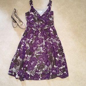 Chadwick's Floral Dress